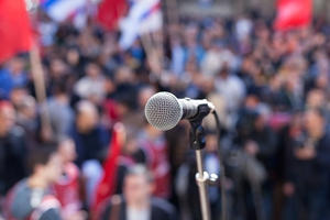 """""""Augsburger Allianz gegen Immobilienspekulation"""" ruft zu Demonstration auf"""