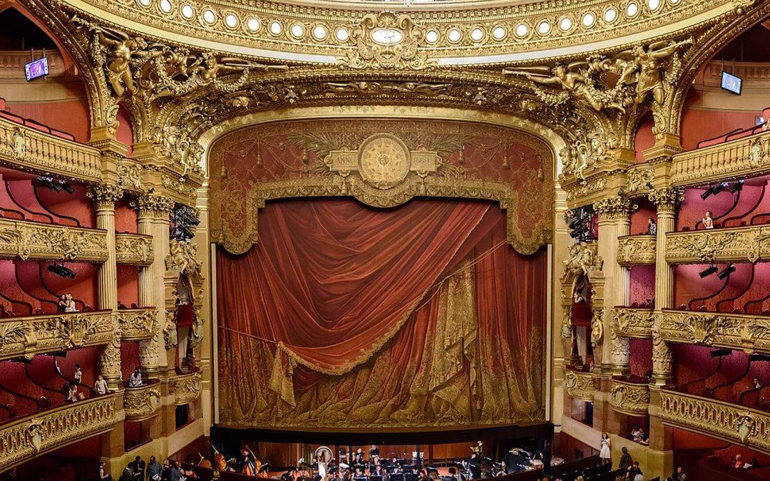 Staatstheater: Kostenspekulation beenden