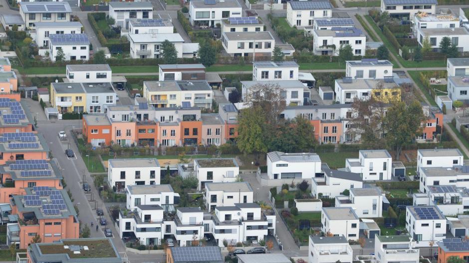 Das Bürgerbegehren für günstigeres Wohnen startet