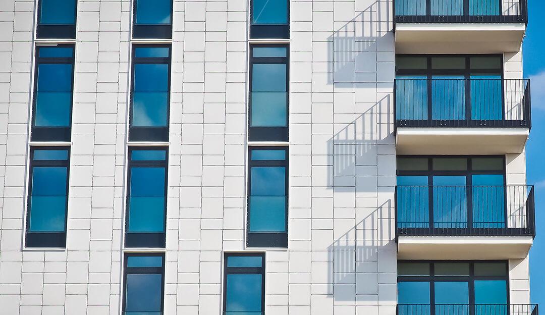 Konzept zur Wohn- und Bausituation