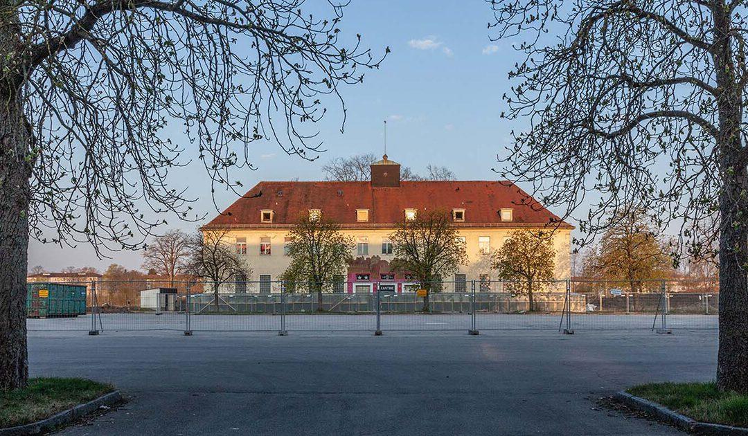 Historische Gebäude auf dem Reese-Gelände Ost bewahren!