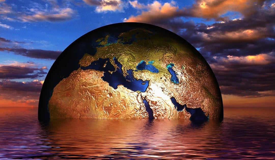 Pressemitteilung: Klimaschutzbericht 2020