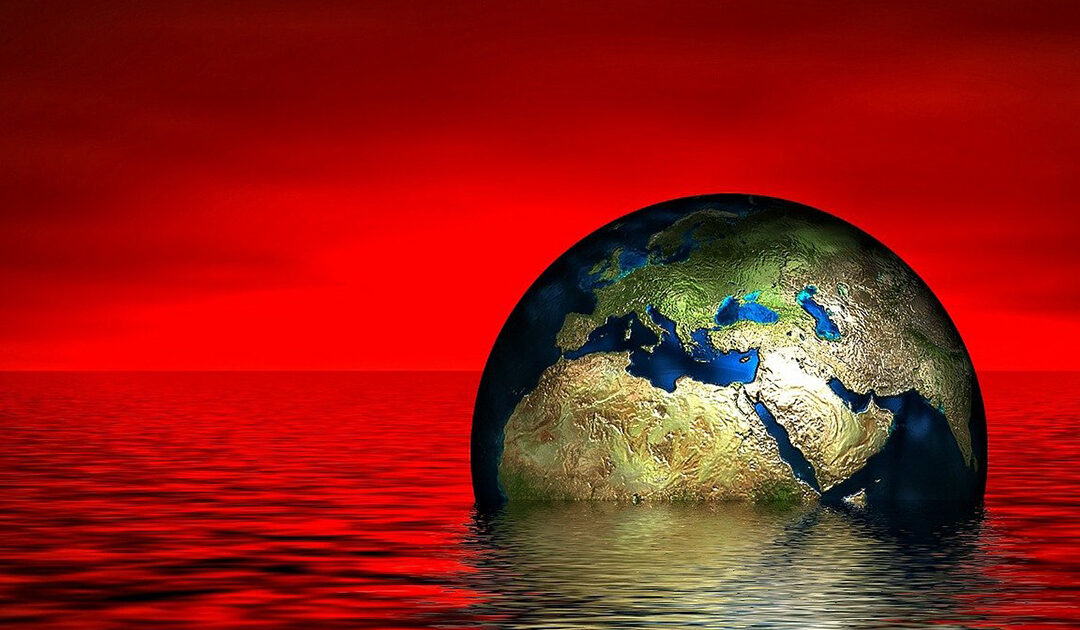 Erreichen der Klimaschutzziele ist nicht in Sicht